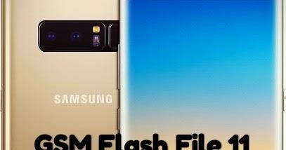 Samsung N950N U4 8 0 0 FIRMWARE FLASH ODIN DUALSIM FIX File BY (GSM