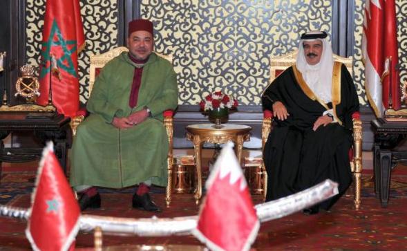 مملكة البحرين تفتتح قنصلية لها في العيون