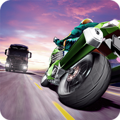 Download Traffic Rider game For iPhone and Android XAPK