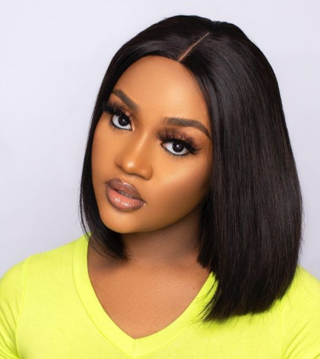 Chioma Finally Deletes All Davido's Pictures From Her Instagram Page