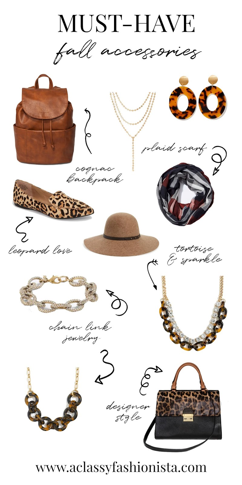 2019 year lifestyle- Have must accessories for fall
