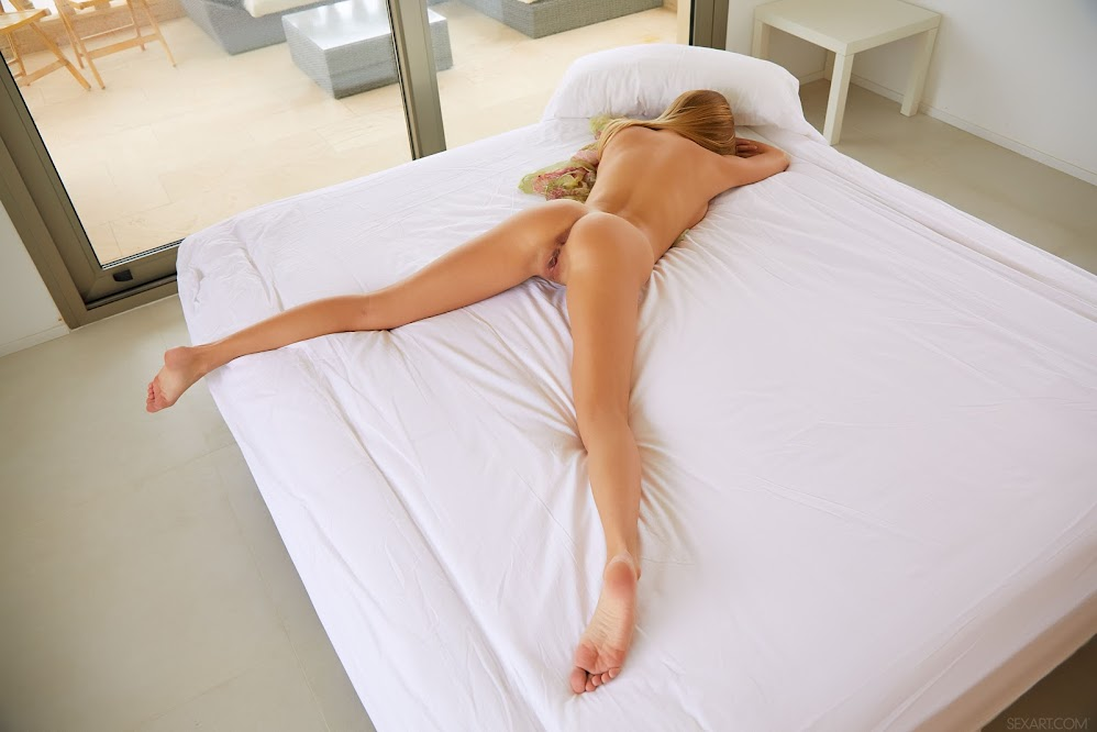 title2:SexArt Nordica My Daybed