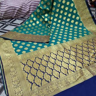 banarsi sarees
