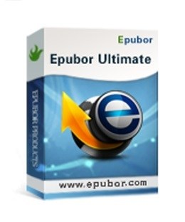 Epubor Ultimate Converter Lifetime Serial Keys Downlaod [Latest]
