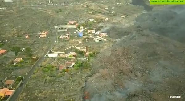 El Gobierno ha movilizado ya cerca de 30 millones de euros para atender a los afectados por la emergencia volcánica