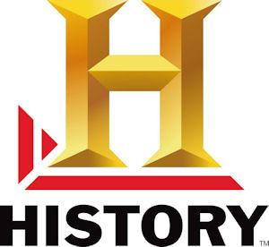 Logo Kanału History