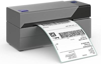 Rollo Printer Driver