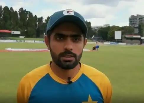 Pakistan's performance disappoints Babar Azam: Pak vs Zim