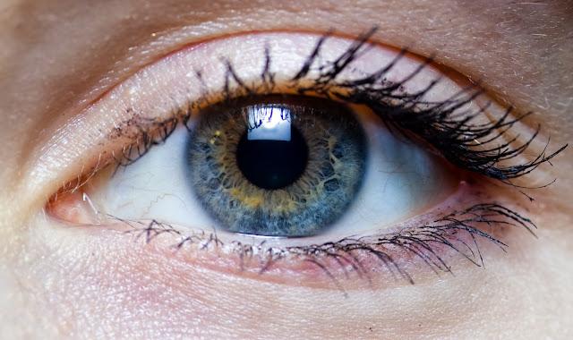 Mata ialah salah satu organ terpenting yang ada pada diri kita Tips Menjaga Kesehatan Mata
