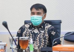 Menjaga Marwah Lembaga Dewan,  BK DPRD Jabar Kunker ke BK DPRD Jateng