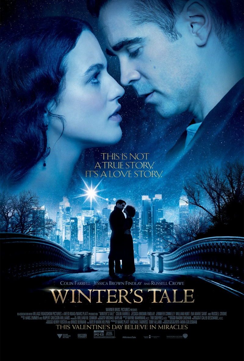 winters tale posters