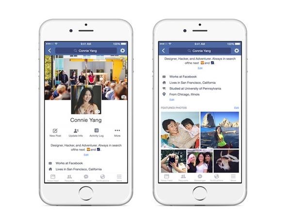 Thuật Toán Mới Của Facebook Về Hiển Thị Thông Tin
