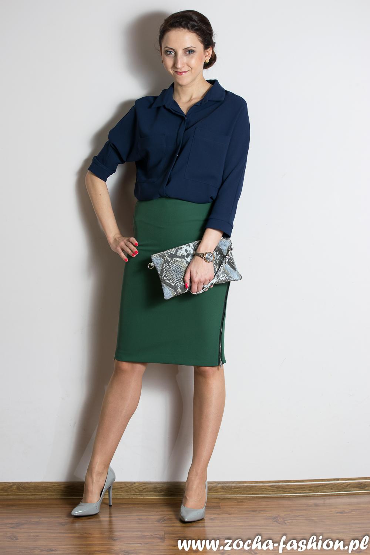 http://www.zocha-fashion.pl/2016/03/granatowa-koszula-oowkowa-zilona.html