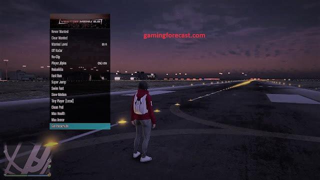 gta 5 online mod