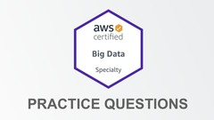 Advanced AWS Certified Big Data - Collection Questions