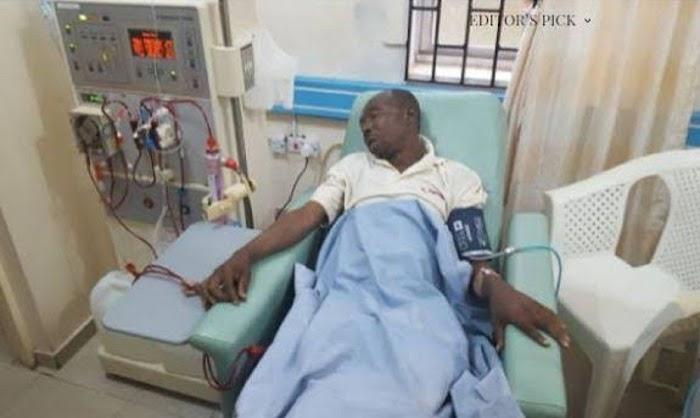 Gagal Obati Corona, Klorokuin Malah Tewaskan 2 Orang Nigeria