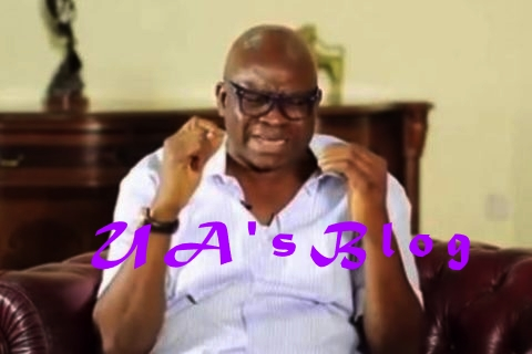 BREAKING News: Appeal Court Freezes Fayose's Account