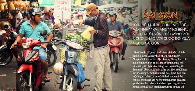 Sài Gòn đẹp lắm Sài Gòn ơi! - Ảnh 9