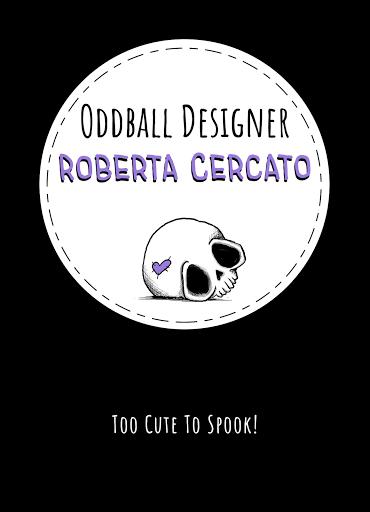 Roberta - DT Member OddBall