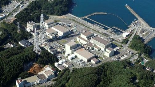 Planean reactivar planta nuclear en Japón apagada por 8 años