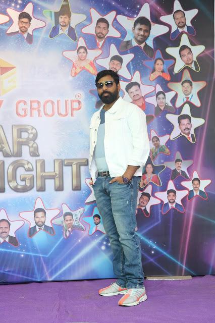 2nd Star Night - 2019