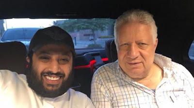 مرتضى منصور يوضح حقيقة انتقال لاعب الأهلي للزمالك ويصفه بالخائن!