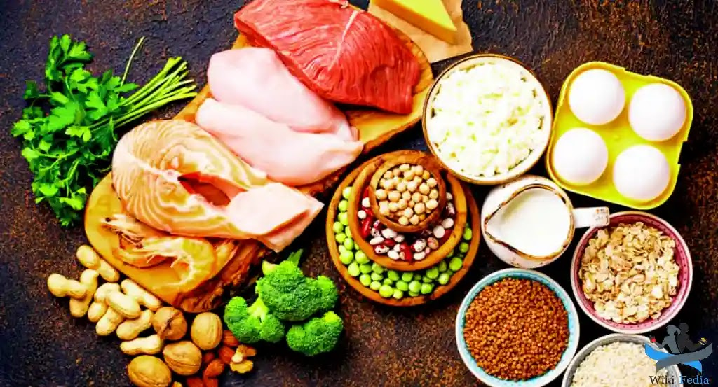 أفضل 7 أغذية لبناء العضلات