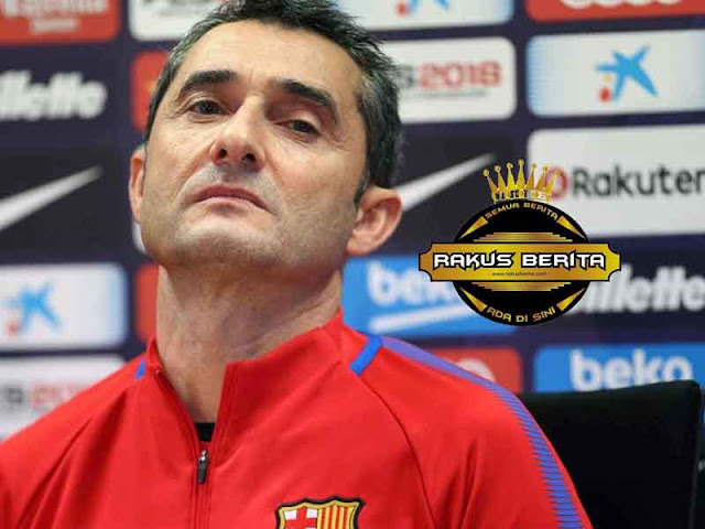 Hamburkan Uang Untuk Pemain, Valverde Sudah Tak Percaya La Masia ?