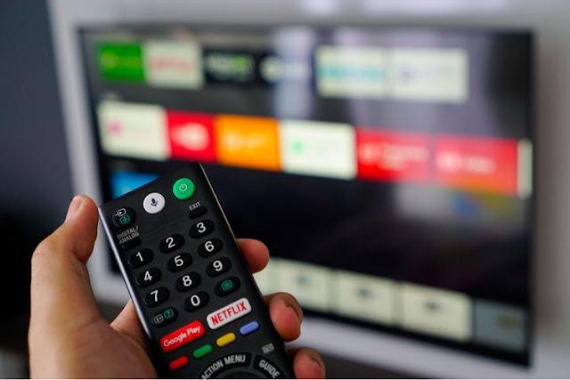 Pemerintah Godok Peraturan Untuk Menargetkan Pajak Pada Netflix dan Spotify