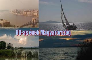 Magyar zene kedvencek 80-as évek