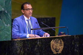 India pledges USD 5 Million to UN Palestine Refugee Agency