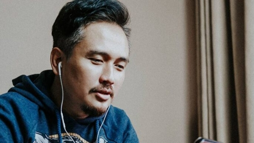 Denny Darko Ramalkan Pengganti Jokowi, Dua Nama Disoroti tapi Justru Muncul Sosok Ini, loh Siapa?