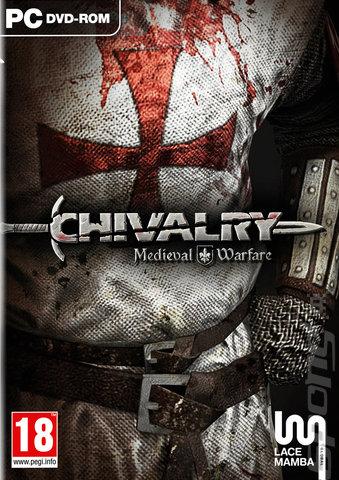 chivalry box art - Chivalry: Medieval Warfare
