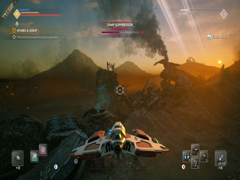 EVERSPACE 2 Highly Compressed Free Download
