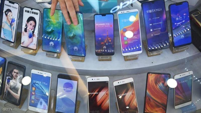 Google Apps amenaza las ventas del nuevo teléfono Huawei