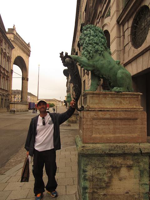 Residenz O que ver em Munique, Alemanha