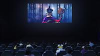 Movie Jamen strikes!