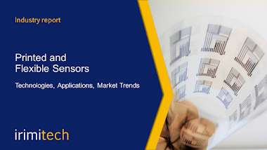 Printed and Flexible Sensors: Technologies, Applications, Market Trends