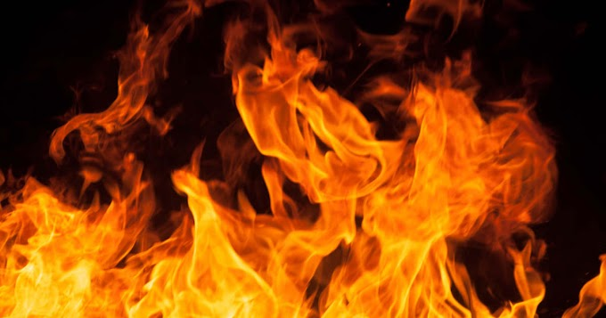 Tűz ütött ki egy káli házban