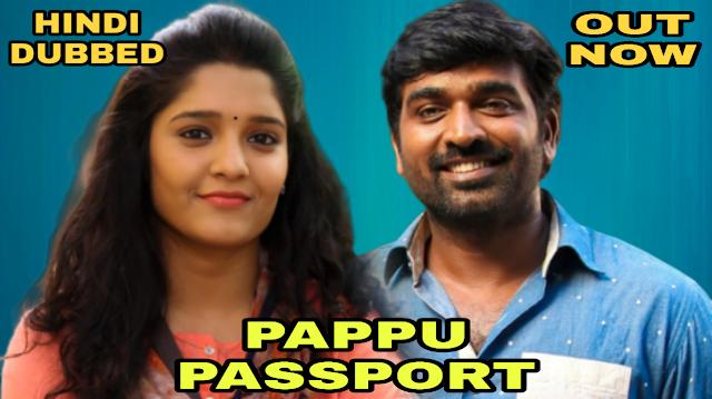 Pappu Passport (Hindi Dubbed)