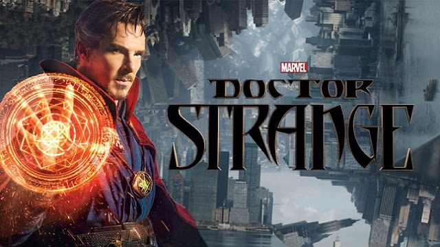 Doctor Strange 2016 HD Movie 720p Download Torrnet DVDRip