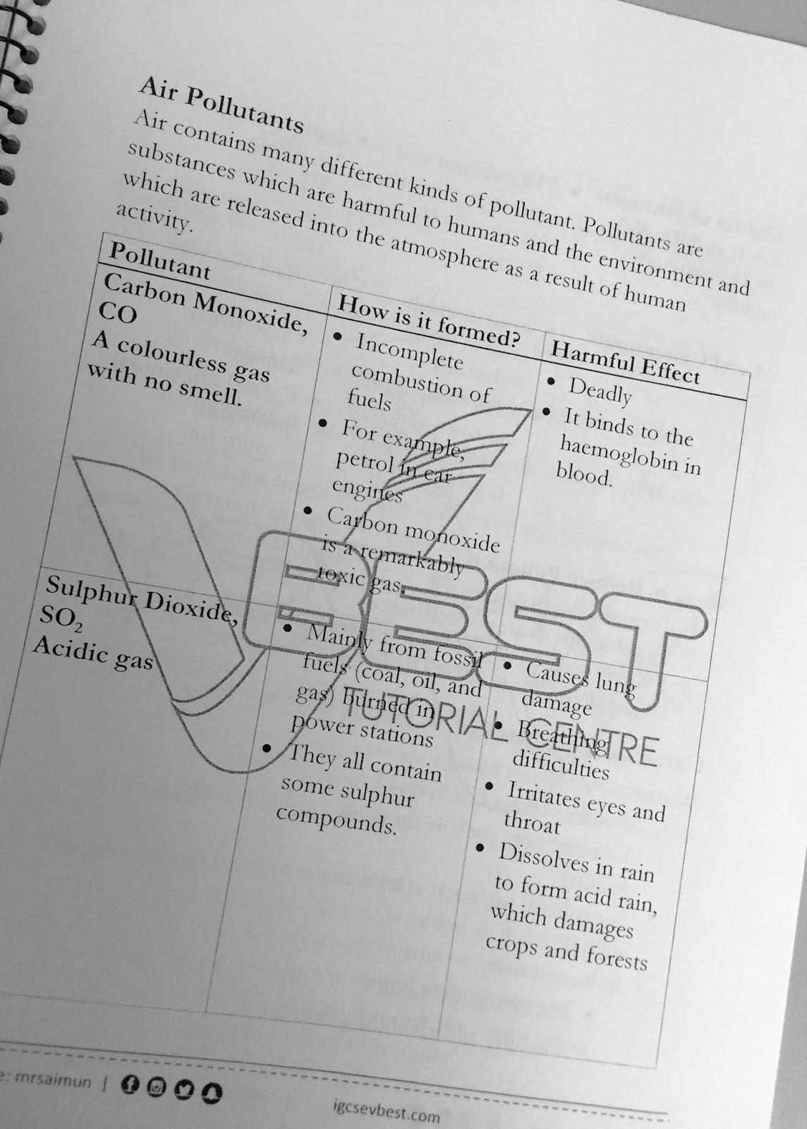 Analysis of Performance GCSE PE Coursework