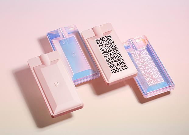 Idôle, la nueva proeza perfumística de Lancôme