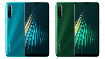 Realme 5i Smartphone Full Specifications