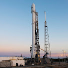 SpaceX To Make History With Launch Of First Re-Used Rocket