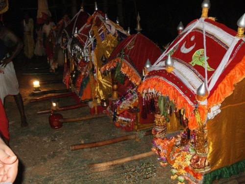 Festivals Of India Rituals Of Dola Purnima Festival In Odisha