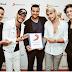 """Grupo urbano dominicano """"LO BLANQUITO"""" firmó contrato con la multinacional Sony Music Latin"""
