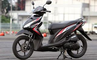 Tips membuat konsumsi BBM sepeda motor menjadi irit