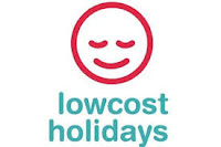 Lowcostholidays sign