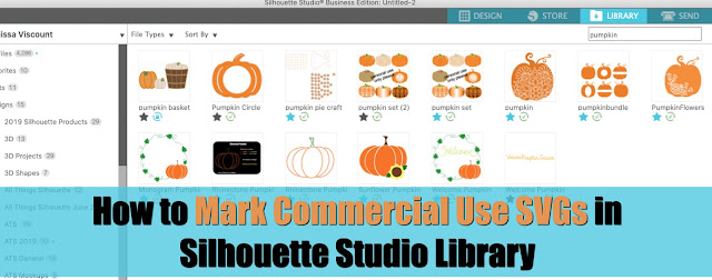 Silhouette 101, Silhouette America Blog, Commercial Use designs, SVGs, silhouette library
